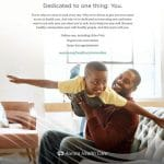 Dedicated to One Thing: You at Aurora Health Care