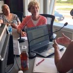 Senator Tammy Baldwin Gets a Firsthand Look at African American Small Businesses