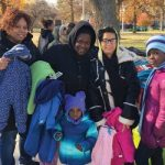 "Program the Parks ""Cocoa and Coats"" Connects Community, Despite Legal Issues"