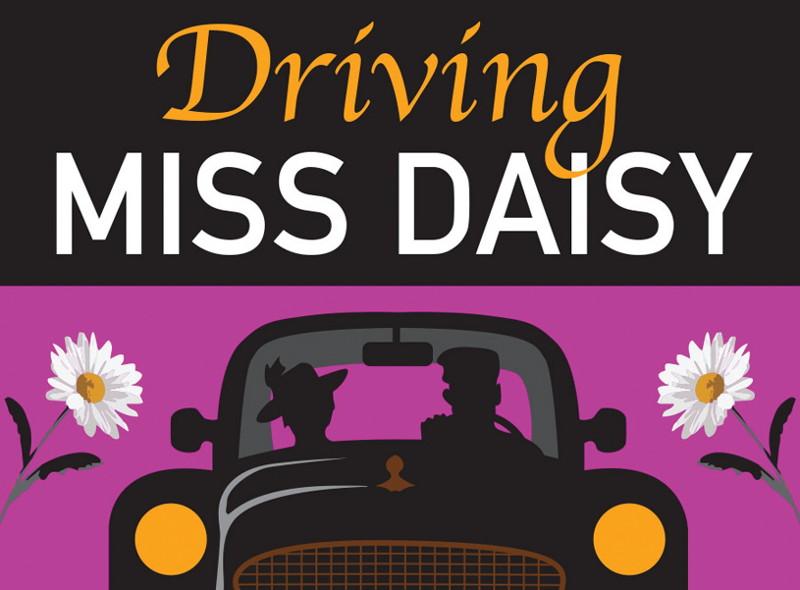 """Andre Lee Ellis Hops Behind the Wheel as Hoke, in """"Driving ..."""
